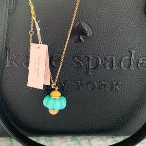 🆕 NWTS KATE SPADE ♠️ Confection Necklace